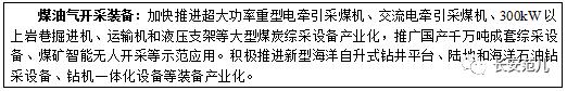"""陕西省""""十三五""""战略性新兴产业发展规划(图9)"""